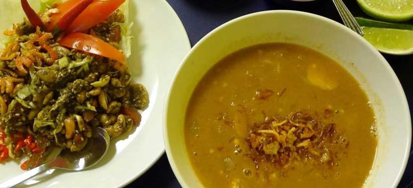Burmese Cuisine